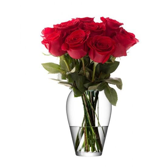 Buchet  9 Trandafiri rosii