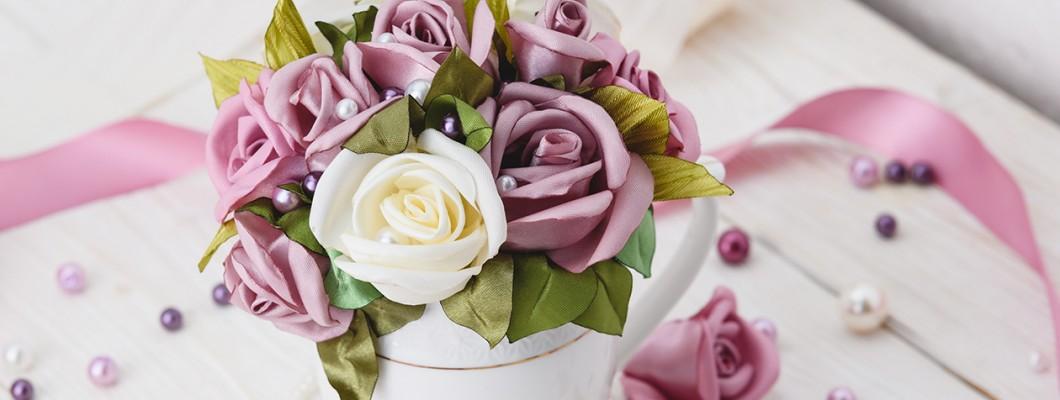 De ce iubim florile?