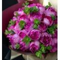 Buchete cu trandafiri parfumati